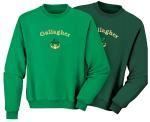 Sweatshirts and Hoodies
