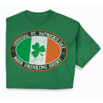 Irish Tee Shirts