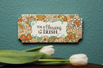 Decorative Irish Accents