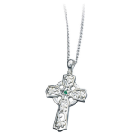 Irish Necklaces and Pendants
