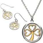 Irish Celtic Jewelry