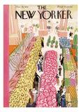 The New Yorker Cover - March 19  1932
